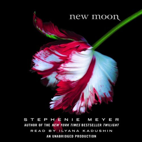 stephenie meyer twilight saga audio books