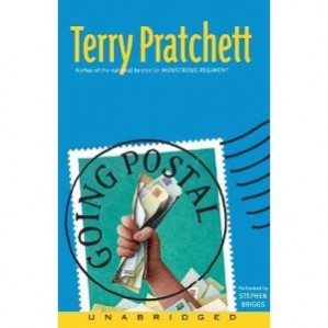 terry pratchett small gods book review