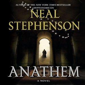 anathem book review