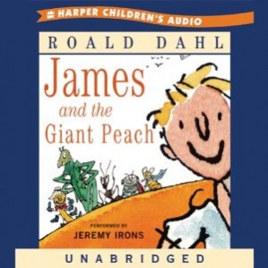 Reader: Jeremy Irons Short Review: One of my favorite Dahl books, read enchantingly by the inimitable Jeremy Irons.