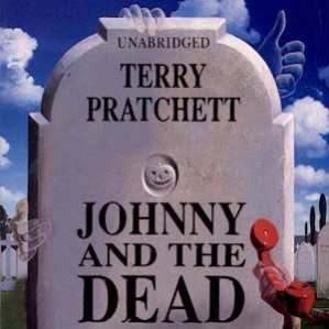 Reader: Richard Mitchley Short Review: A standout story from Pratchett's Johnny Maxwell trilogy, read with great personality and skill by Richard Mitchley.  Our hero Johnny learns that he can see and speak to the Dead in his local cemetery, and winds up facing down corrupt, frightening enemies.