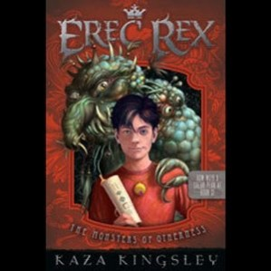 Reader: Simon Jones Extra: Introduction by author Kaza Kinglsley in which she shares her inspiration for Erec and his quests. Short Review: Strong second installment in Kaza Kingsley's Erec Rex series combines imaginative adventures with some solid life lessons. Simon Jones is still a fabulous reader.