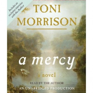 Reader: Toni Morrison Short Review: A beautiful book, but difficult to listen to at times.  Dr. Morrison is a wonderful reader in small doses, but perhaps should have handed this book over to a pro to read in its entirety.