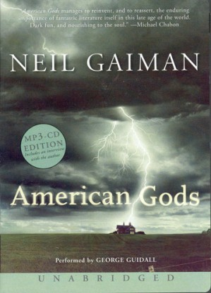 Reader: George Guidall