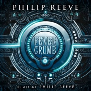 Reader: Philip Reeve Extras: Unpublished excerpt and discussion by author about the origins of the story. Short Review: Imaginative and original steampunk story set in a distant future London and beautifully read by the author.