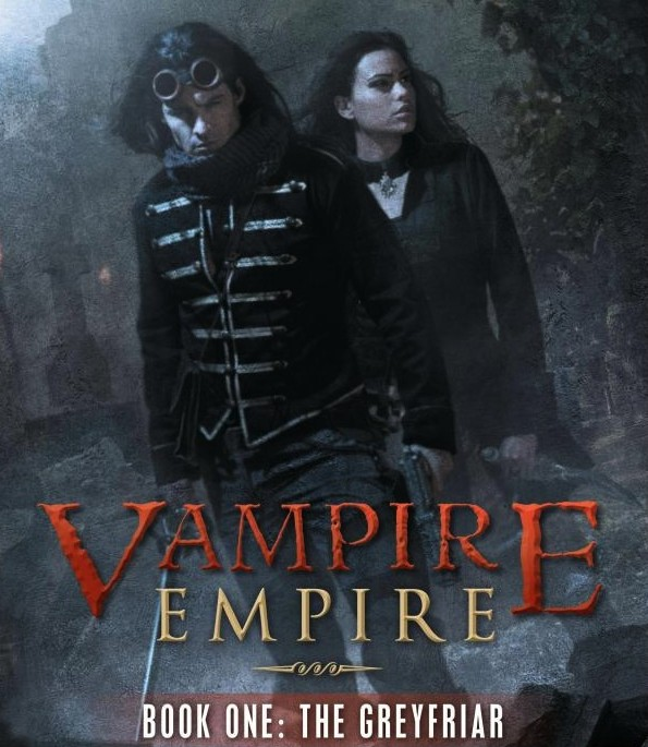 Reader: James Marsters