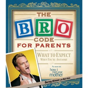 Reader: Neil Patrick Harris (as Barney Stinson)