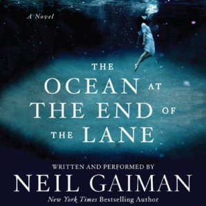 Reader: Neil Gaiman Short Review: An excellent new dark fantasy for adults, read by the author.