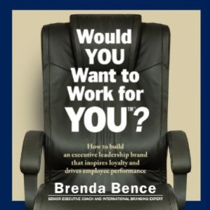 Reader: Brenda Bence Short Review: Would YOU Want to Work for YOU? How to build an executive leadership brand that inspires loyalty and drives employee performance is an audiobook that is short in length but big in information. Bence covers 15 behaviour sets to better lead others. You'll want more than one listen and a notepad to jot notes and diagrams.