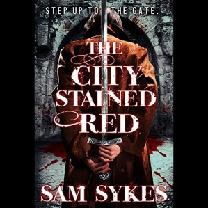 Reader: David DeSantos Short Review: The City Stained Red is like the love child of Skyrim and Arabian Nights. Action packed and compelling, great if you like that sort of thing, it none the less got a little old for my taste.