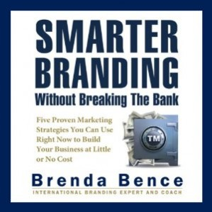 "Reader: Brenda Bence Short Review: Speaking to ""solo-preneurs"" and SMEs (small and medium sized enterprises), this book gives clear direction on how to market and brand your company for no-cost or low-cost."